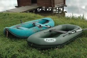 Надувная лодка ПВХ — выбираем правильно