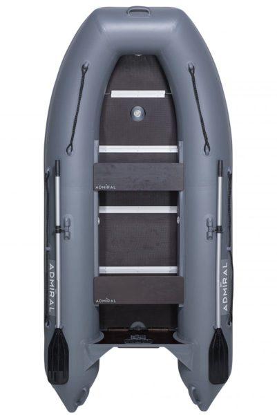 Надувная лодка Адмирал 290