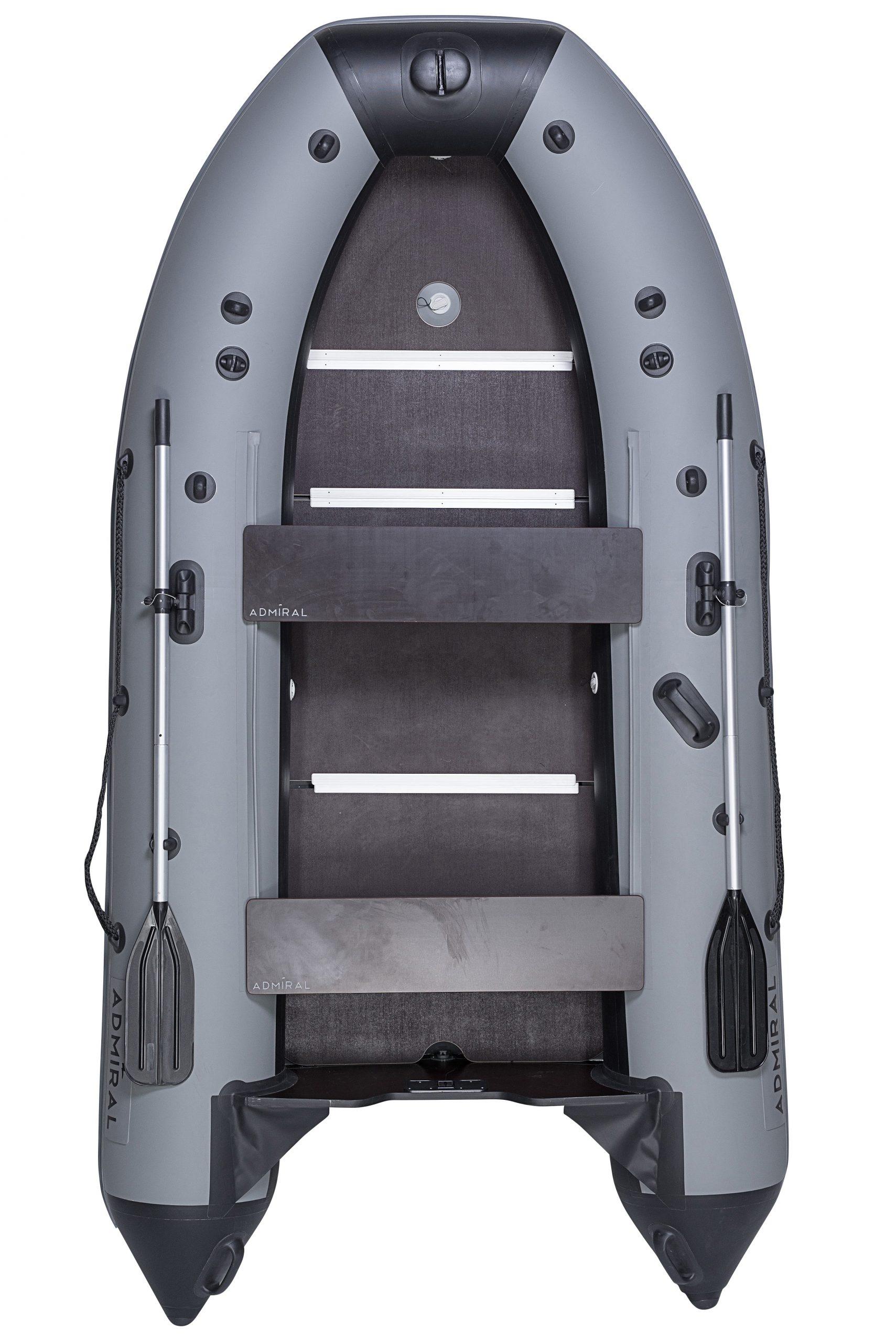 Надувная лодка Адмирал 330 Comfort