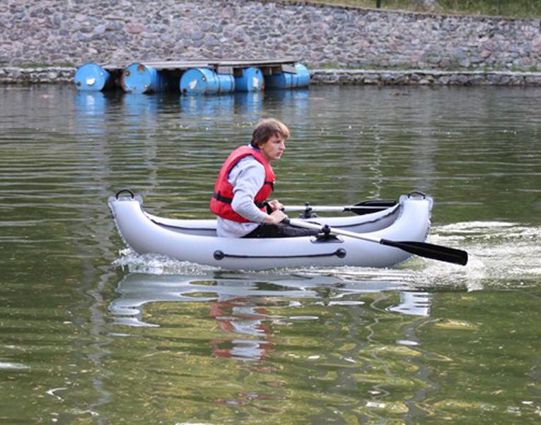 Надувная лодка Stream Тузик 1