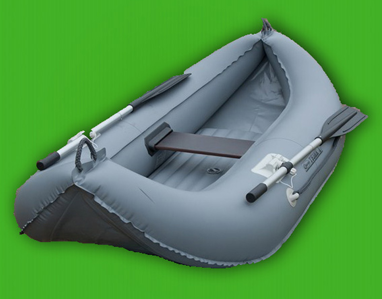 Надувная лодка Stream Тузик 1,5
