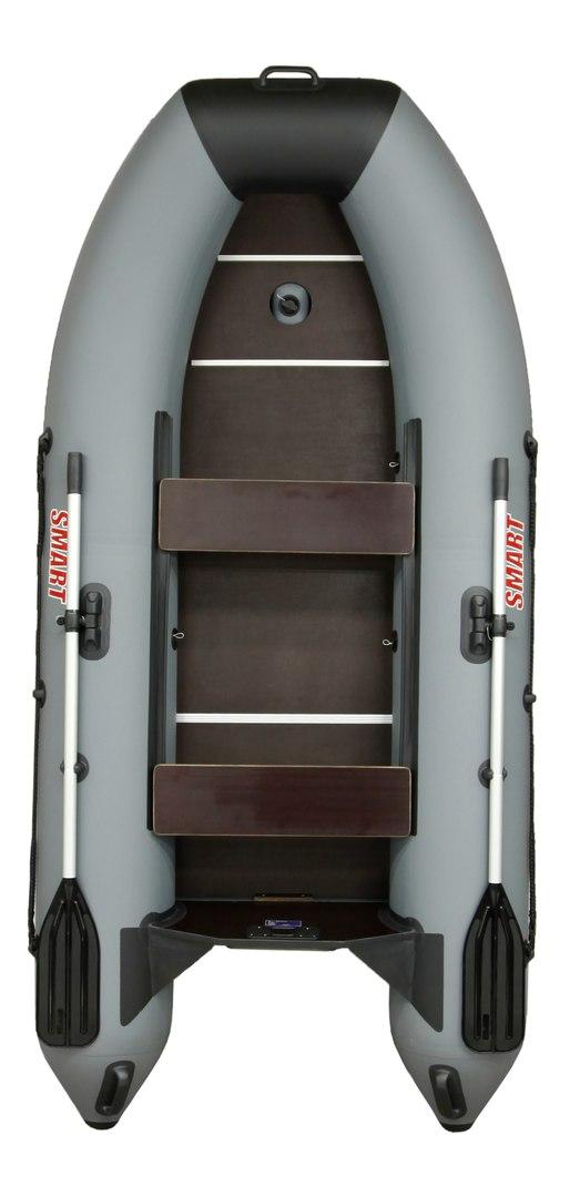 Надувная лодка Посейдон Смарт 290LE
