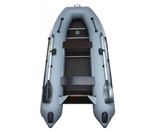 Лодка Адмирал 290