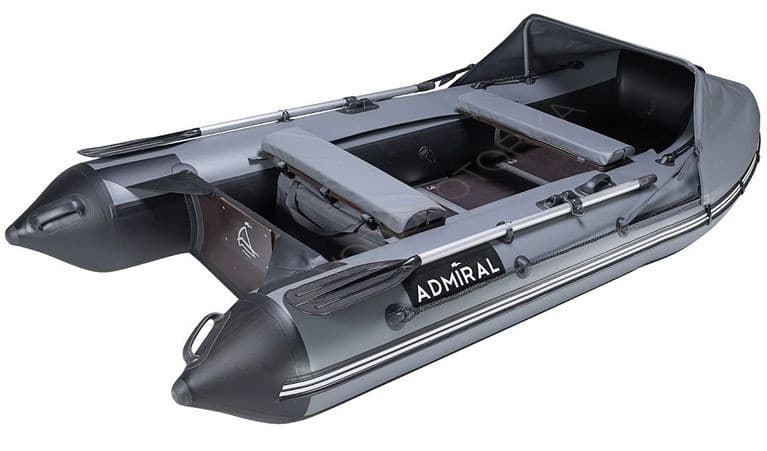 Надувная лодка Адмирал 305 CL