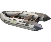 Надувная лодка Адмирал 340 S