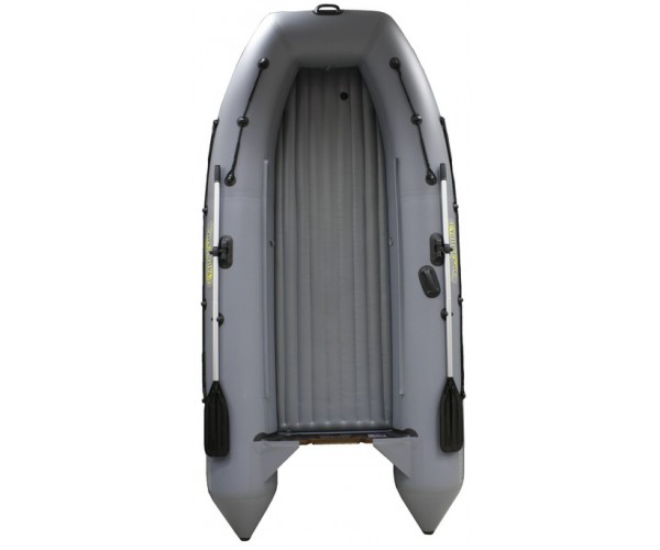 Надувная лодка Адмирал 350 НДНД