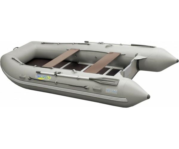Надувная лодка Адмирал 380