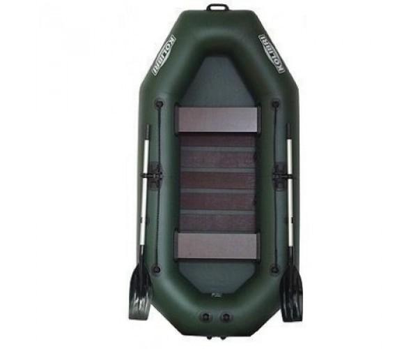 Надувная лодка Колибри K240T