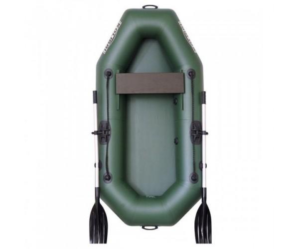 Надувная лодка Колибри K210