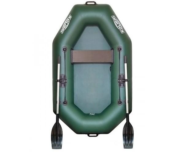 Надувная лодка Колибри К220ТL
