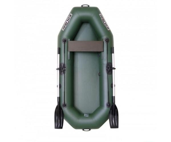 Надувная лодка Колибри K230