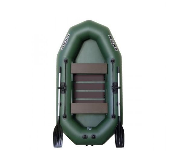 Надувная лодка Колибри К240ТL