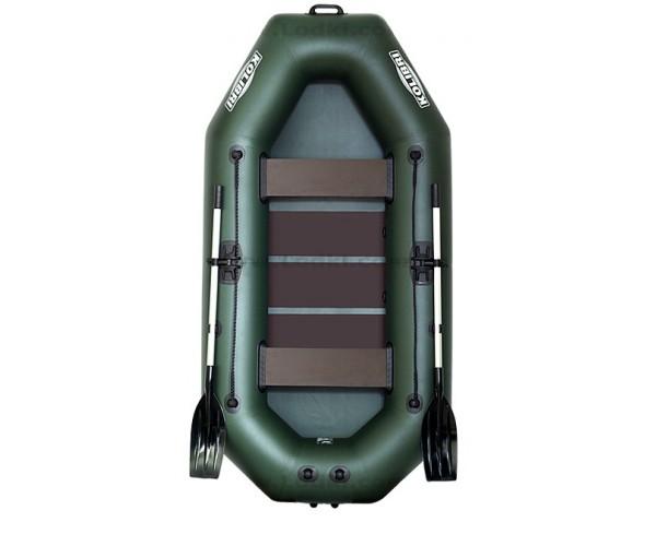 Надувная лодка Колибри K260Т