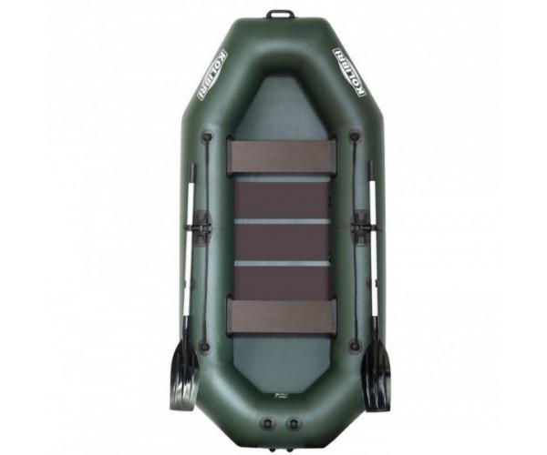 Надувная лодка Колибри K280Т