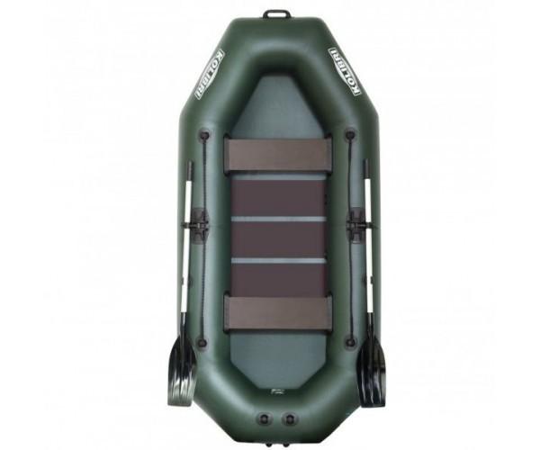 Надувная лодка Колибри K290Т