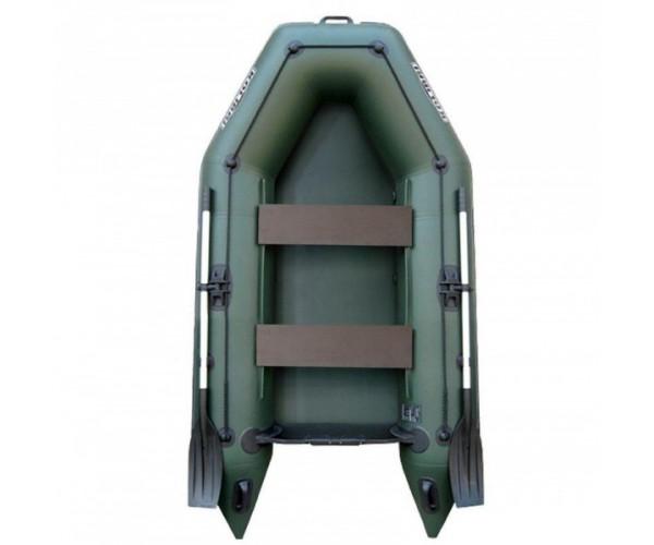 Надувная лодка Колибри KM260