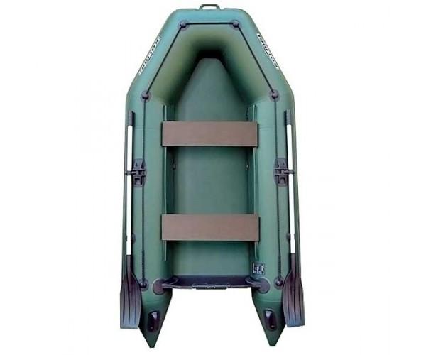 Надувная лодка Колибри KM280
