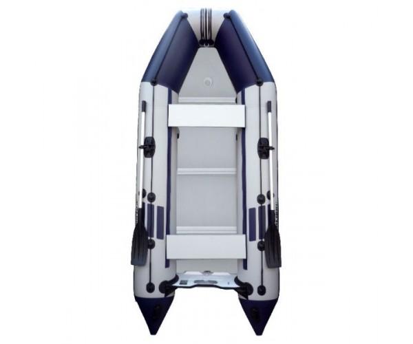 Надувная лодка Колибри KМ360D