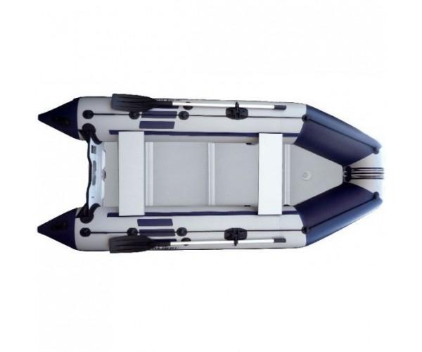 Надувная лодка Колибри КМ360DSL