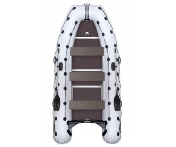 Надувная лодка Колибри KМ400DSL