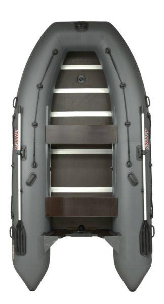 Надувная лодка Посейдон Антей 380