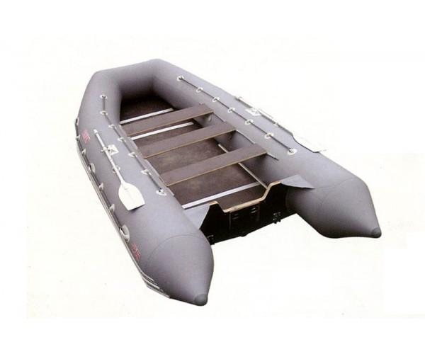 Надувная лодка Посейдон Титан 500