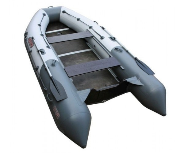Надувная лодка Посейдон Касатка 385 Marine