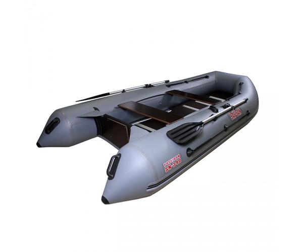 Надувная лодка Посейдон Сапсан 340