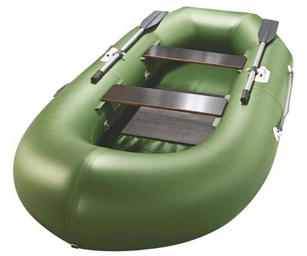 Надувная лодка Stream Дельфин 2+