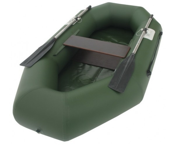Надувная лодка Stream Стрим 1,5