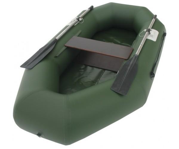 Надувная лодка Stream Стрим 1 Light