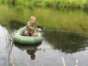 Надувная лодка Stream Стрим 1
