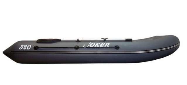 Надувная лодка Altair Joker 320K