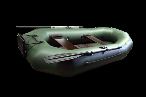 Надувная лодка Гелиос-24 (Helios)
