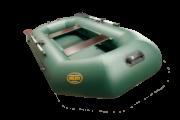 Надувная лодка Гелиос-25 (Helios