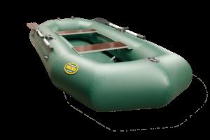 Надувная лодка Helios Гелиос-26