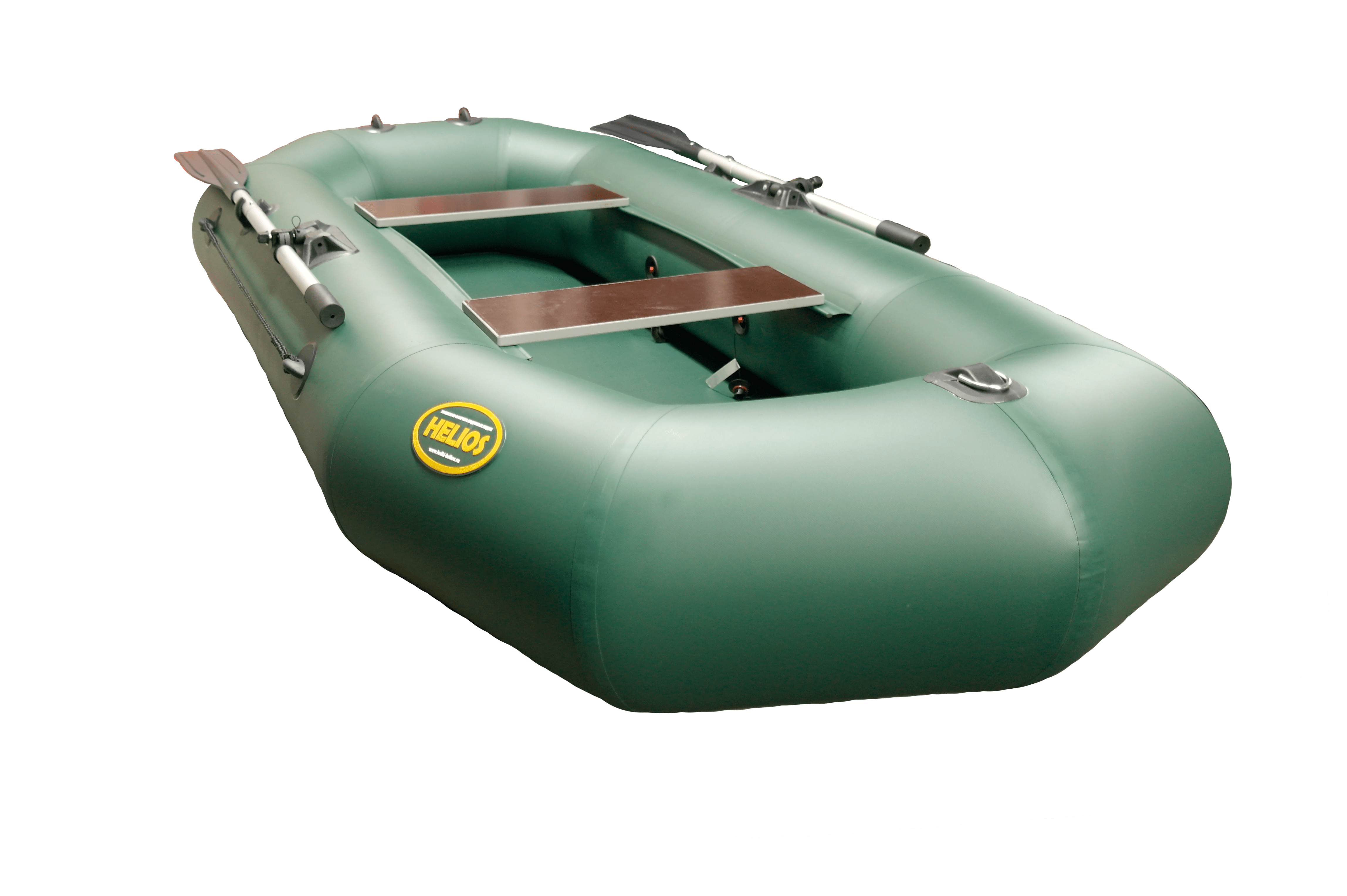 Надувная лодка Гелиос-26 (Helios)