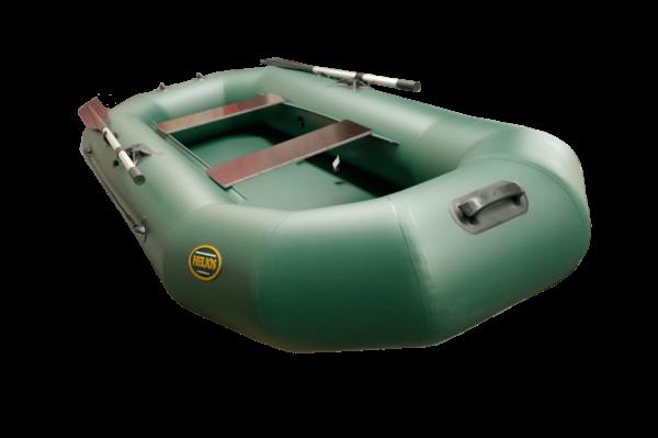 Надувная лодка Гелиос 24