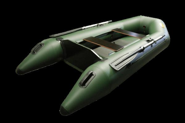 моторная лодка ГЕЛИОС 28М