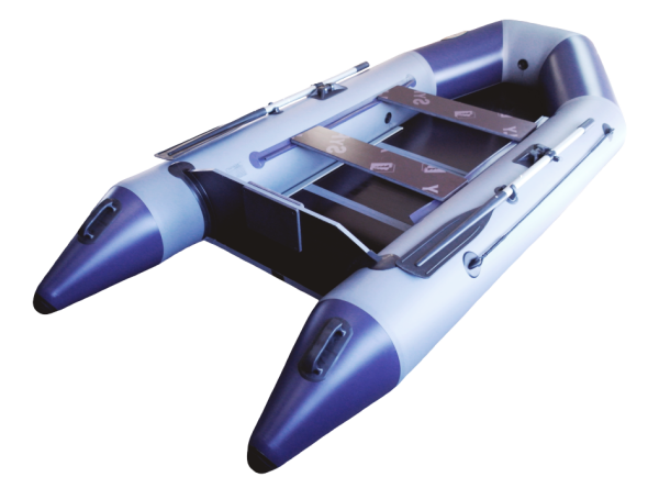 Лодка Helios Гелиос-31МК