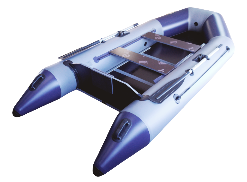 моторная лодка ГЕЛИОС 31МК