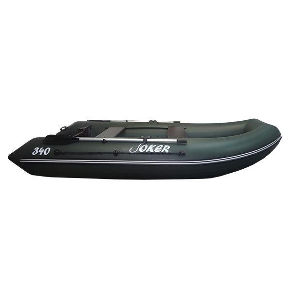 Надувная лодка Altair Joker 340К