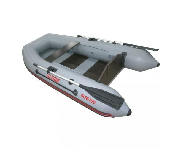 Надувная лодка Altair Alfa 250