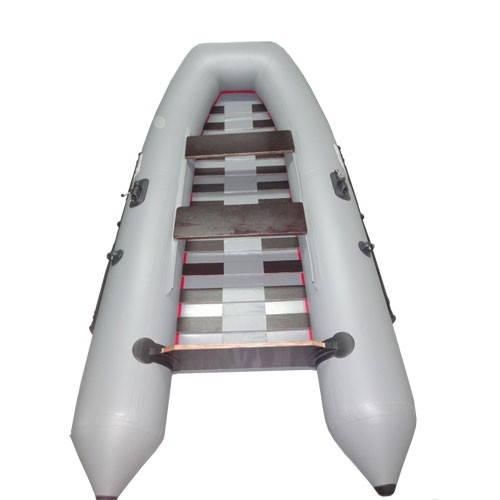 Надувная лодка ПВХ Altair Joker 350
