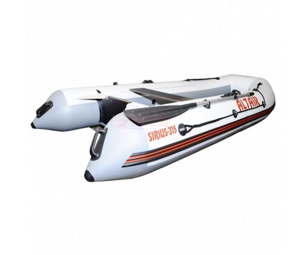 Надувная лодка Altair Sirius 315 Stringerм
