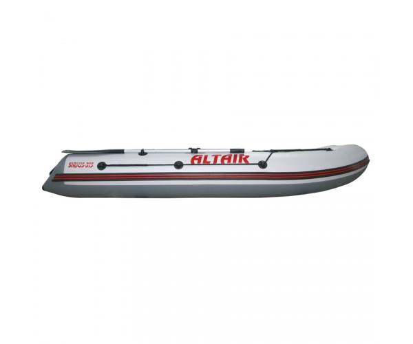 Надувная лодка Altair Sirius 335 Ultra