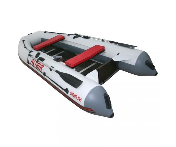 Надувная лодка Altair Sirius 335L