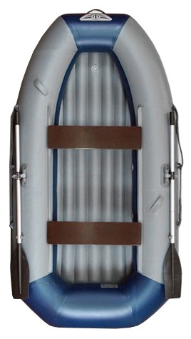 Надувная лодка Флагман 280NT