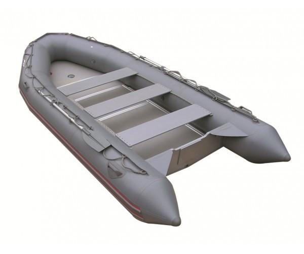 Надувная лодка Мнев и К Фаворит F450