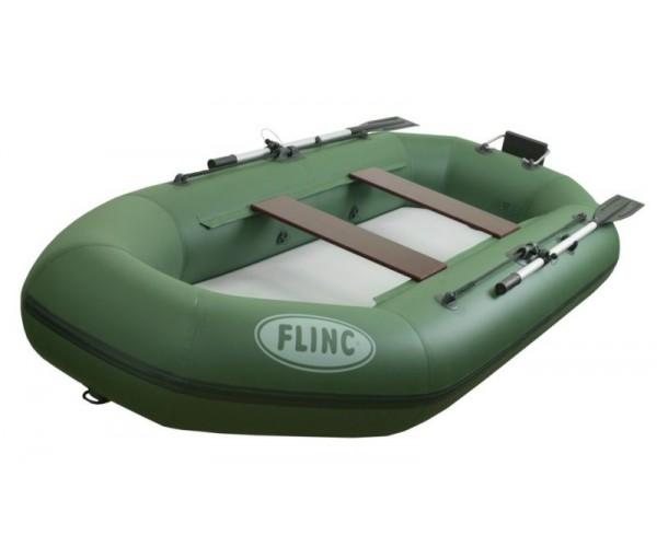 Надувная лодка Флинк 280ТЛА